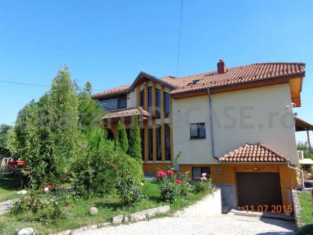 Ocazie Vand Vila Lux Fundeni Bucuresti! - 1/1