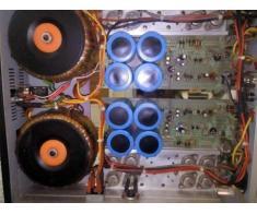 Reparatii amplificatoare audio vintage - Poza 4/5