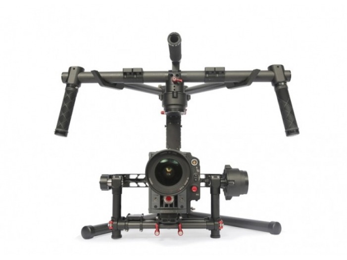 Zhiyun Crane V2 , Smooth Q, Beholder EC1 - 2/3