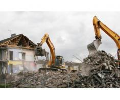 Demolare constructii civile si industriale - Poza 1/2