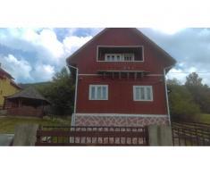 Cazare cabana