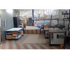 Închiriez Hala (Atelier) pentru producție mobilier