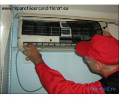 Incarcare freon aer conditionat - Poza 1/3