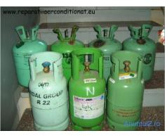 Incarcare freon aer conditionat - Poza 3/3