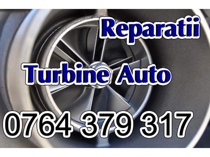 Reparatii turbosuflante, service / reparatii turbine - 1/1