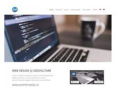 Servicii web design, promovare, SEO