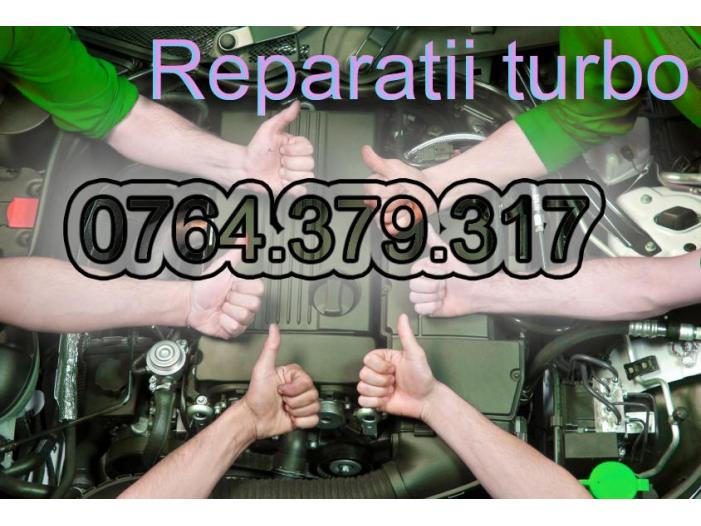 Service Bucuresti turbine auto, reconditionari - 1/1