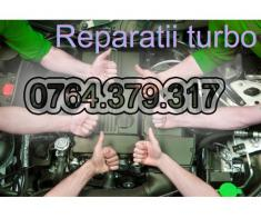 Service Bucuresti turbine auto, reconditionari