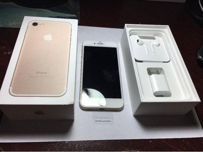 Apple noul iPhone 6S / 7-32GB deblocat - 2/2