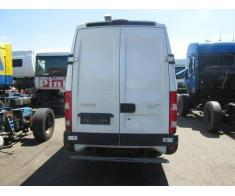 usile spate complete iveco daily , an 2007