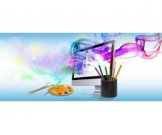 Creare site si optimizare site, consultanta social