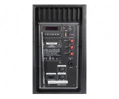 Boxa portabila Bluetooth 300W cu Radio FM,USB/SD - Poza 3/3