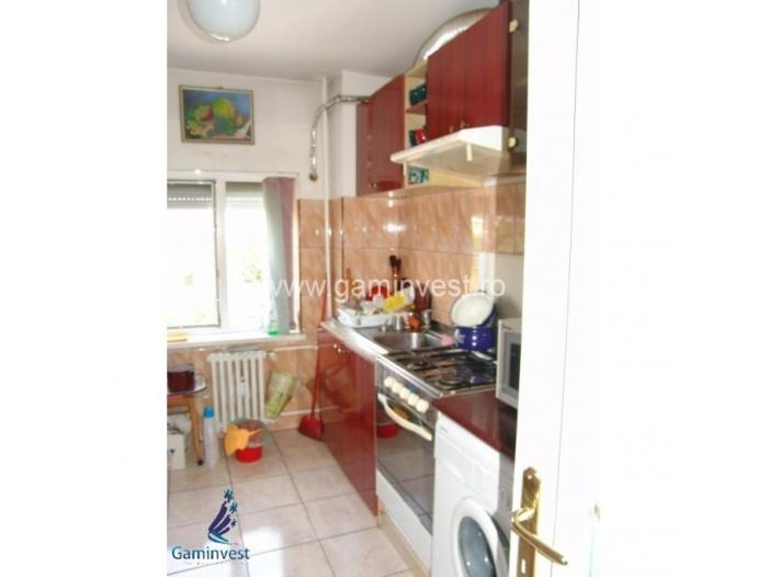 Apartament de vanzare cu 3 camere, zona Magheru  V1326 - 3/5