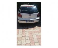 Vand VW Polo