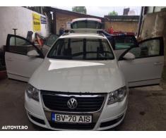 Vand Volkswagen Passat B7
