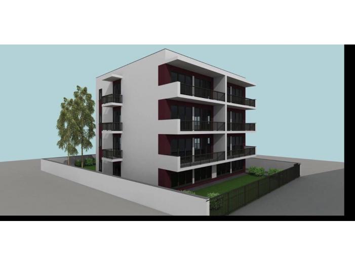 Vanzare apartament cu 2 camere in Mamaia Nord - 1/5