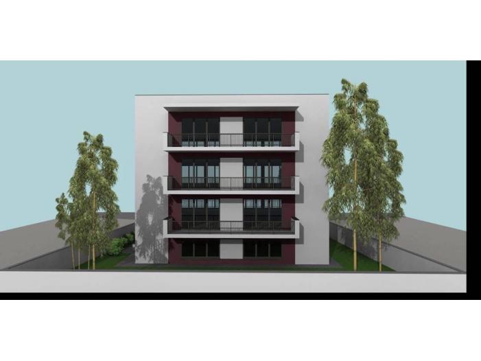 Vanzare apartament cu 2 camere in Mamaia Nord - 3/5