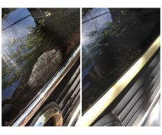 Polish/Servicii detailing auto