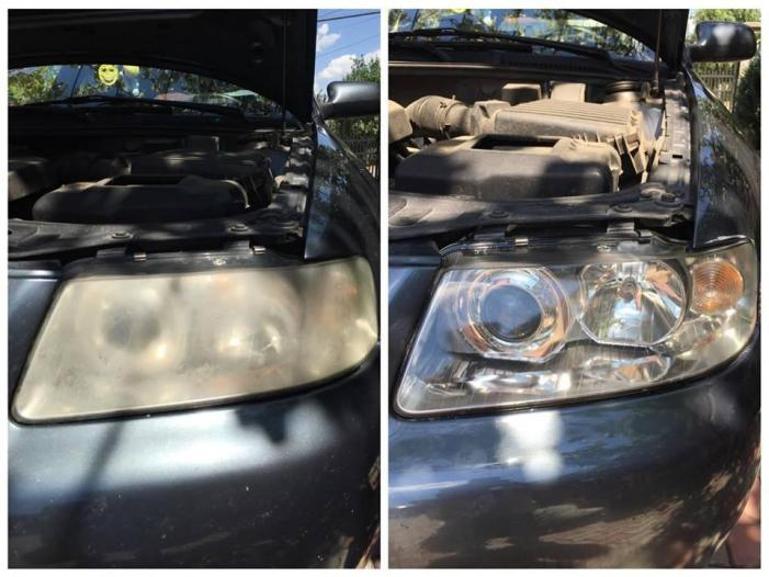 Polish/Servicii detailing auto - 3/5