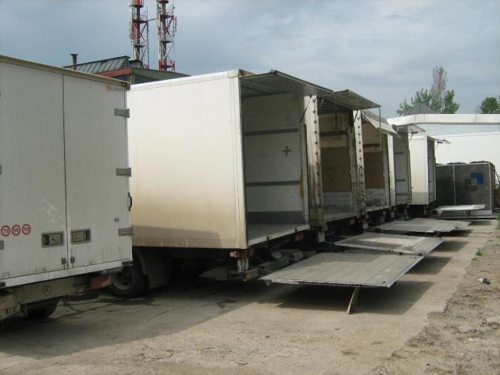 Transport marfa cu autotutilitara 3,5t ,22mc - 2/2