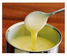 Crema de lapte condensat in 3 arome - DeLatte - Poza 4/4