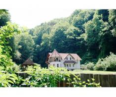 Vila casa de vacanta Sighisoara Transilvania