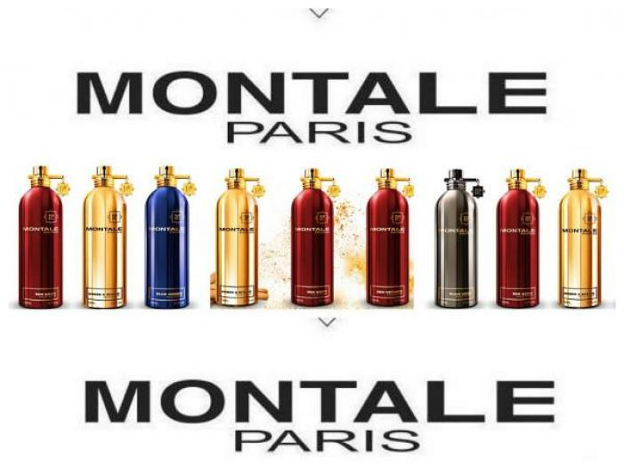 Parfumuri de Nisa Montale Paris - 1/1