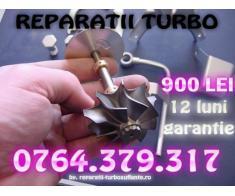 Service Reparatii turbine VW Audi Seat Skoda Seat