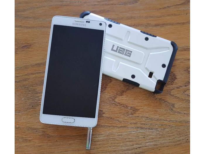Vand Samsung Galaxy Note 4 - 1/1