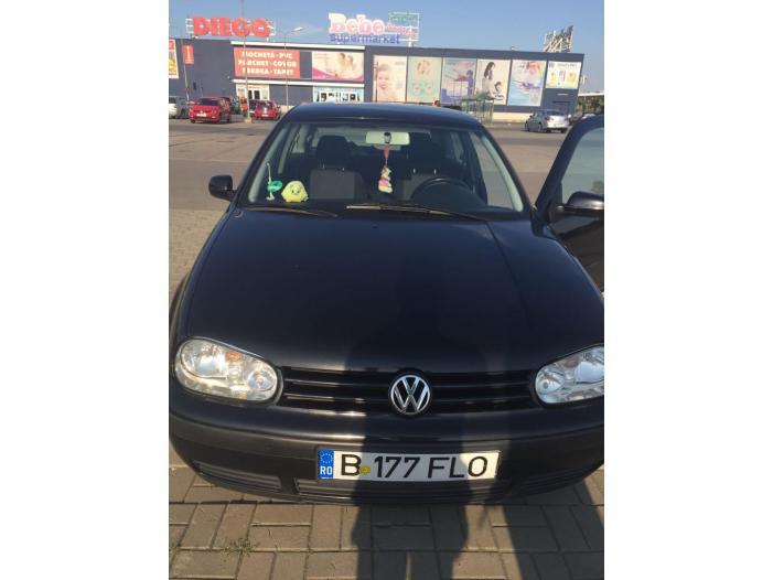 VW GOLF4 - 1/5