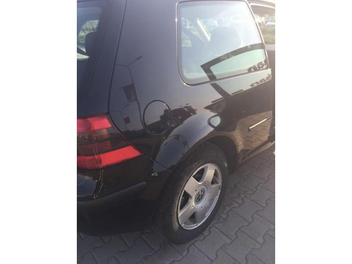 VW GOLF4 - 4/5