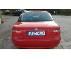 Fiat Albea Dynamic 1.4 77CP an 2007