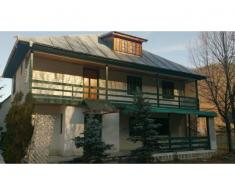 Vila si teren aferent, sat Lepsa, Vrancea