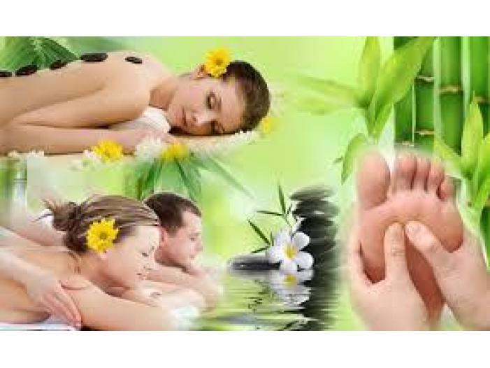 Masaj terapeutic, de relaxare, anticelulitic, reflexo - 1/1
