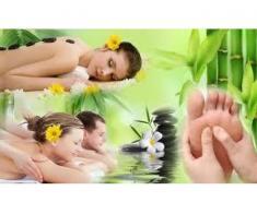 Masaj terapeutic, de relaxare, anticelulitic, reflexo