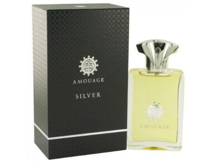 Parfumuri de Nisa Amouage Silver 100ml EDP barbatesc - 1/1
