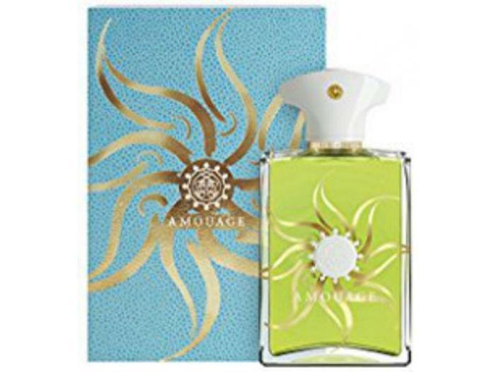 Parfumuri de Nisa Amouage Sunshine 100ml EDP barbatesc - 1/1