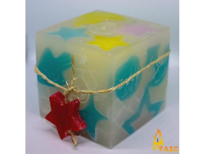 Lumanari Decorative Parfumate - 5/5