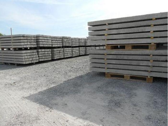 Stalpi de beton-Cel mai mic pret - 2/5