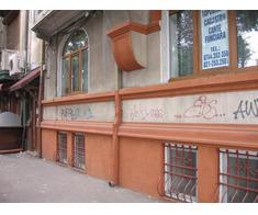 Apartament vila parter+demisol+curte