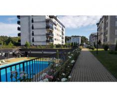Inchiriez apartament 3 camere Natura Residence Baneasa