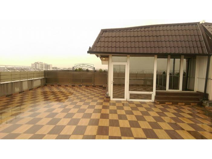 Inchiriez Penthouse 3 camere LUX 120mp Panduri/Cotroceni - 5/5