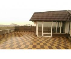 Inchiriez Penthouse 3 camere LUX 120mp Panduri/Cotroceni - Poza 5/5