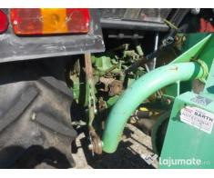 Tractor marca john deere 2130 LS - Poza 4/5