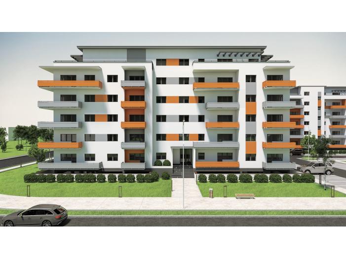 Grandis Residence, Brasov - 1/5