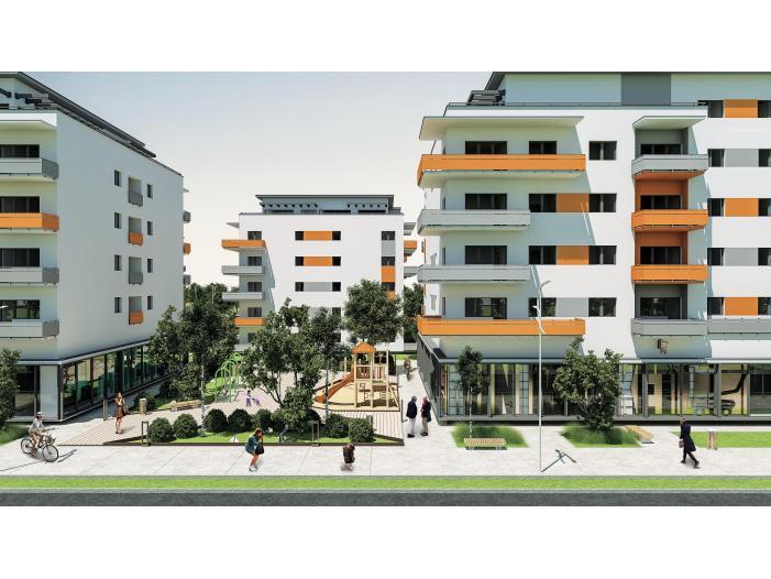 Vand apartament 3 camere Tractoru - 4/4