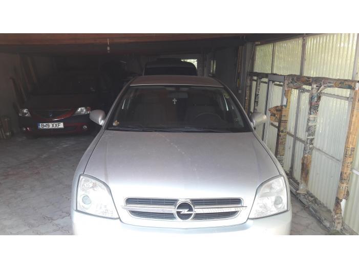 Opel vectrac gri metalizat - 2/3