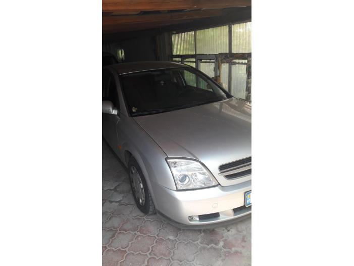 Opel vectrac gri metalizat - 3/3