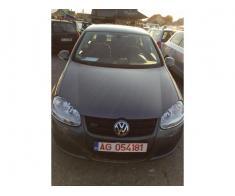 Volkswagen golf 5 GT – 2.0 TDI – 170 CP – 27.000 RON – 5885 EUR - Poza 1/5
