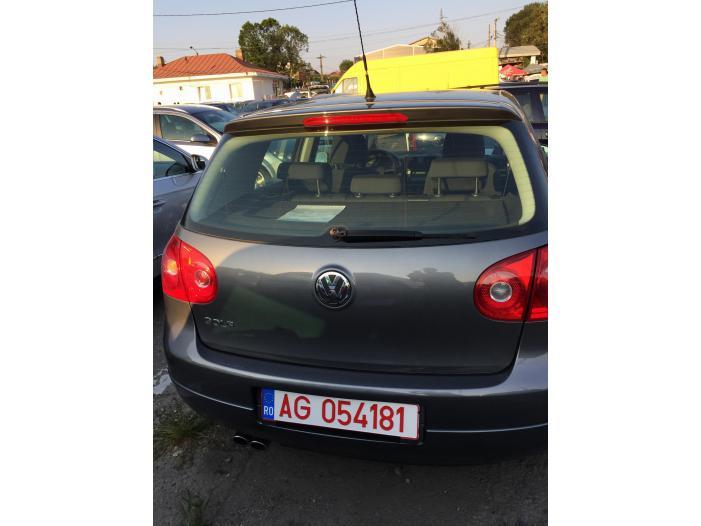 Volkswagen golf 5 GT – 2.0 TDI – 170 CP – 27.000 RON – 5885 EUR - 2/5